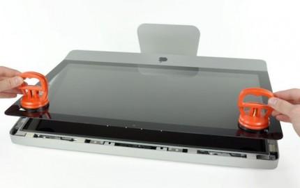 Επισκευή – Αναβάθμιση iMac