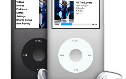 iPod classic στα 220GB (;)