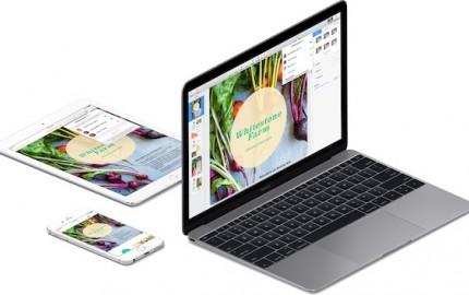 iMovie, Numbers, Keynote, Pages και GarageBand δωρεάν για όλους! (Mac & iOS)