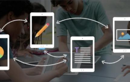 Pages, Numbers, Keynote: Αναβάθμιση με δυνατότητα συνεργασίας χρηστών, σε πραγματικό χρόνο!