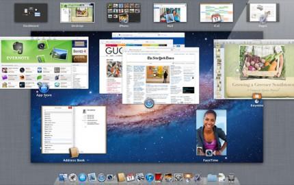 Lion OS: Μερικές μικρές αλλά σημαντικές αλλαγές
