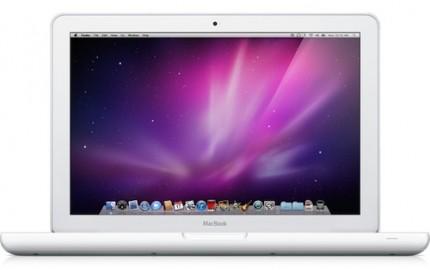 Apple: Τέλος υποστήριξης Service για το MacBook 13 ιντσών (2010)