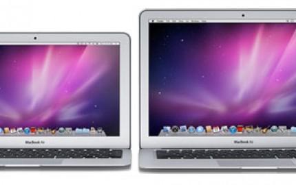 Διέρρευσαν τα χαρακτηριστικά των νέων MacBook Air, Mac mini (;)