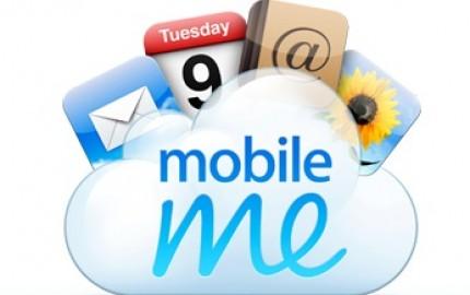 MobileMe: Τέλος εποχής