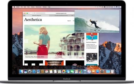 Safari 10: Αναβάθμιση με πολλές βελτιώσεις και νέα χαρακτηριστικά