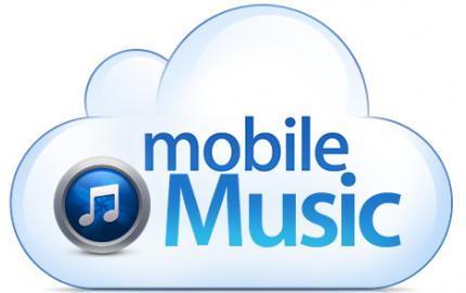 Υπηρεσία Music Locker στο νέο MobileMe (;)