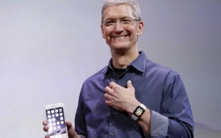 Ο Tim Cook δοκιμάζει ήδη συσκευή ελέγχου γλυκόζης αίματος… μέσω του Apple Watch (;)