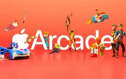 Apple Arcade: Αυτά θα είναι τα διαθέσιμα παιχνίδια στην πρεμιέρα