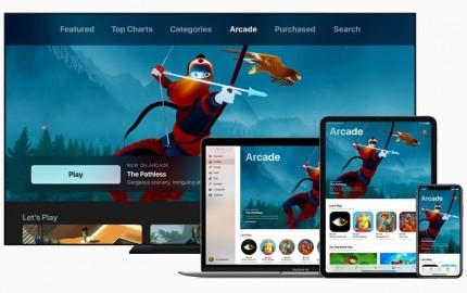 5 νέα παιχνίδια στο Apple Arcade και 2 προσθήκες στην έκδοση για Mac