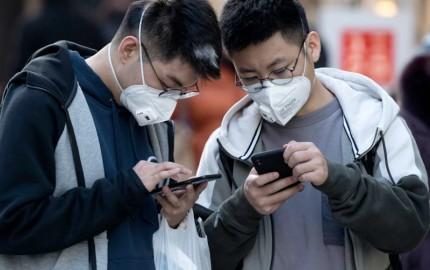 Ο κορονοϊός ίσως βάλει φρένο στην παραγωγή των iPhone και την παρουσίαση του iPhone 9