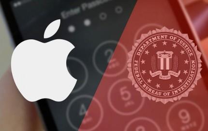 Η Apple δεν κρυπτογραφεί τα backups στο iCloud κάνοντας το χατίρι στο FBI...