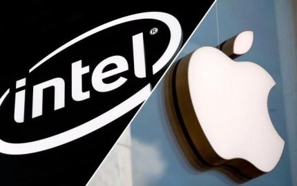 Στην Apple το τμήμα κατασκευής mobile modems της Intel