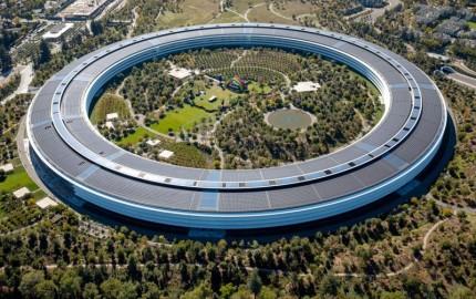 Αναφορά: Επένδυση της Apple σε δορυφορική τεχνολογία για υποστήριξη των συσκευών της
