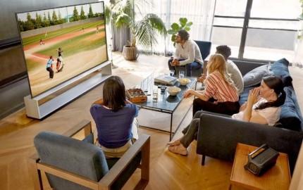 Apple TV: Η ξεχωριστή εφαρμογή έρχεται στις τηλεοράσεις της LG