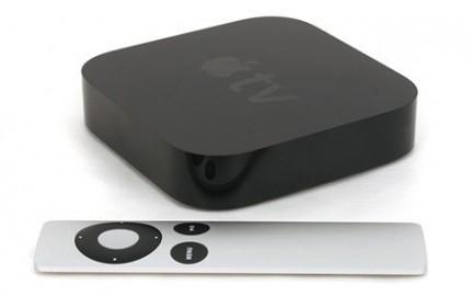 Αναβάθμιση Apple TV στην έκδοση 5.2 με υποστήριξη bluetooth πληκτρολογίων κ.ά.