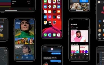 iOS 13: Επίσημη λίστα νέων χαρακτηριστικών και λειτουργιών για iPhone