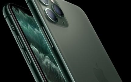 Αυτά είναι τα νέα iPhone 11. Σε ποιά σημεία ξεχωρίζει η έκδοση Pro;
