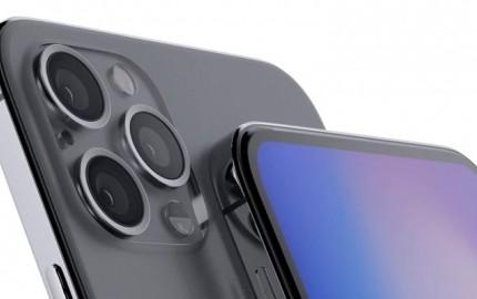 Φήμες λένε ότι η Apple θα σχεδιάσει τη δική της κεραία 5G για τα επόμενα iPhone