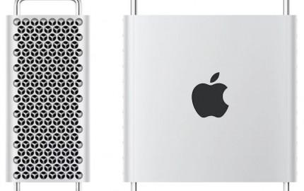 Mac Pro: Ξεκίνησε η προπώληση από $5999 έως....$52599!
