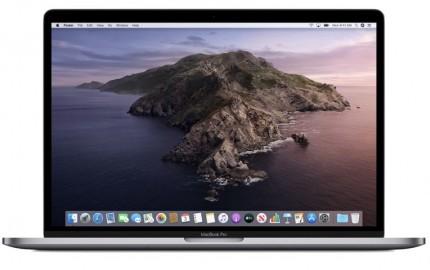 Μείωση στις αποστολές Mac για το τρίτο τρίμηνο του 2019